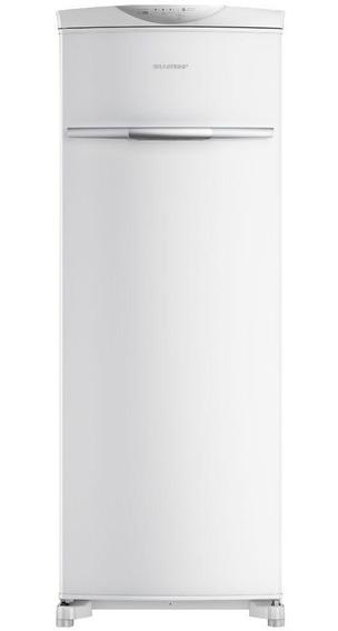 Freezer Vertical Brastemp Bvr28mb 228 Litros Frost Free