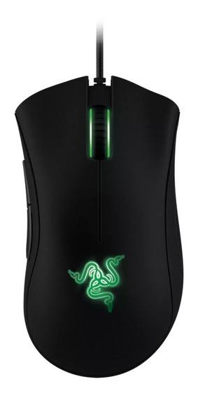 Mouse Razer Deathadder 2013 4g 6400dpi - Garantia !