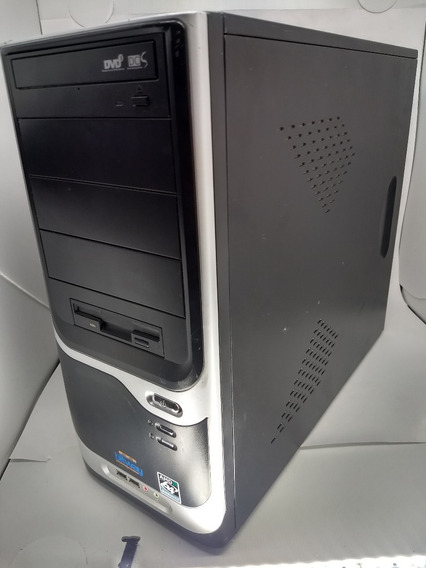 Computador Bitway Amd64 Athlon 64x2 Dual Core 4gb Ram 500hd