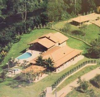 Chácara Para Venda Em Itariri, Laranja Azeda, 7 Dormitórios, 1 Suíte, 6 Banheiros, 10 Vagas - 100