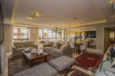 Apartamento - Petropolis - Ref: 258580 - V-258580