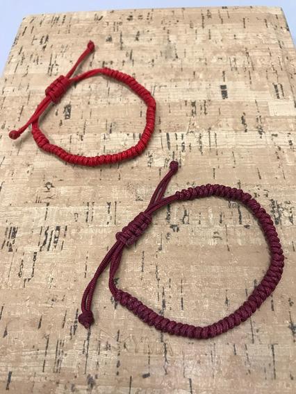 Pulseras Tibetanas