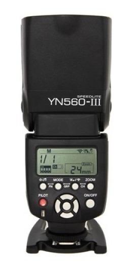 Flash Yongnuo Yn 560 Iii