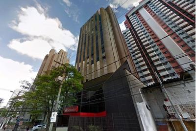 Conjunto Comercial Para Venda Ou Aluguel, 104 M² - Rua Sansão Alves Dos Santos, 433 - Brooklin - São Paulo/sp - Cj4571 - Cj4571