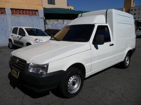 Fiat Fiorino 1.3 Flex Furgão/cargo Baú Forrado 2008