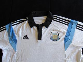 Camisa Polo Seleção Argentina