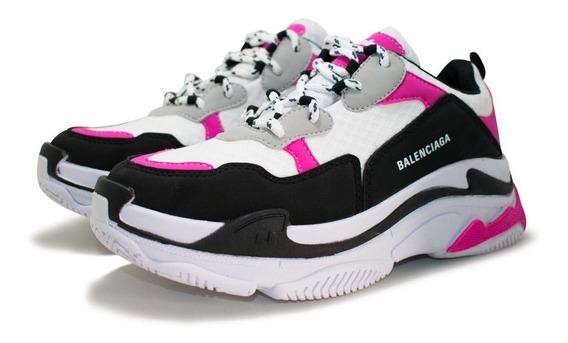 Tênis Balenciaga Feminino Promoção