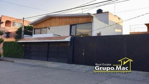 Casa En Venta En Fracc. Los Morales, Cuautitlán, Estado De México