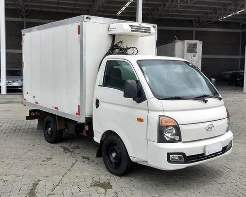 Hyundai Hr 2.5 Bau