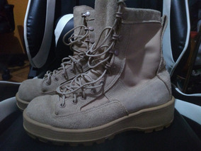 Botas Us Army 5.5 Mx
