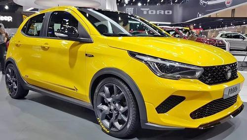 Fiat Argo Cronos 0km 2021  Tomo Usado Y Cuotas  Solo Dni D