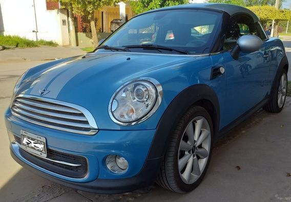 Mini Cooper 1.6 Coupe 122cv 2013