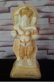 Ganesha Encosto De Livros
