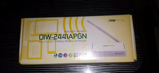 Roteador Wireless - Oiw - 2441apgn