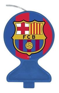 Vela Emblema Barcelona