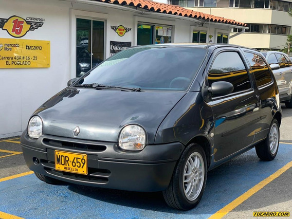 Renault Twingo Access Mt 1200 Full Equipo