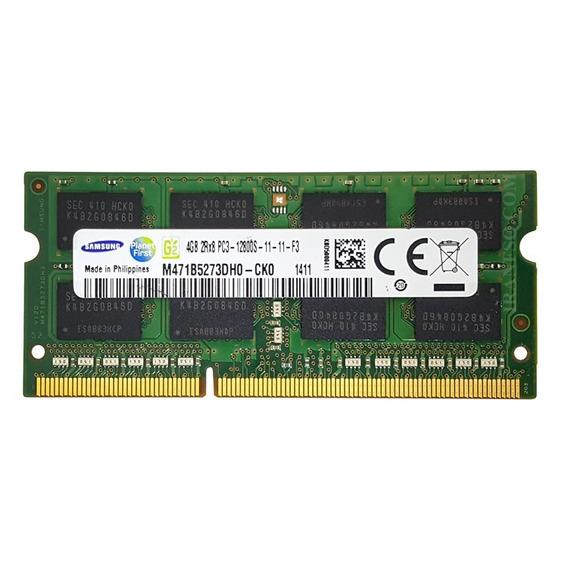 Memoria 4gb Ddr3 1600hz Samsung 1.5v Nuevas En Blister Envio