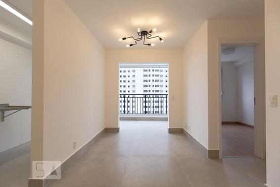 Apartamento Para Aluguel - Mooca, 1 Quarto, 42 - 893028124