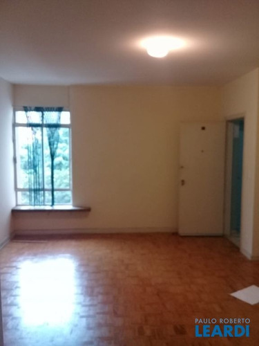 Imagem 1 de 15 de Apartamento - Perdizes  - Sp - 630457