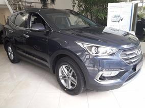Hyundai Santa Fe 2.2 Crdi 4wd Gls 7 Asientos 6 At Full Prem