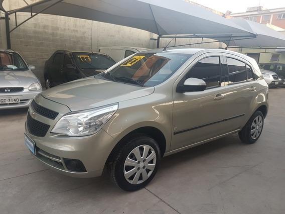 Chevrolet Lt 1.4 Completo Agile Lt 1.4 Complet
