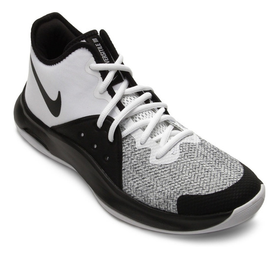 Tênis Nike Air Versitile Iii Masculino Basquete
