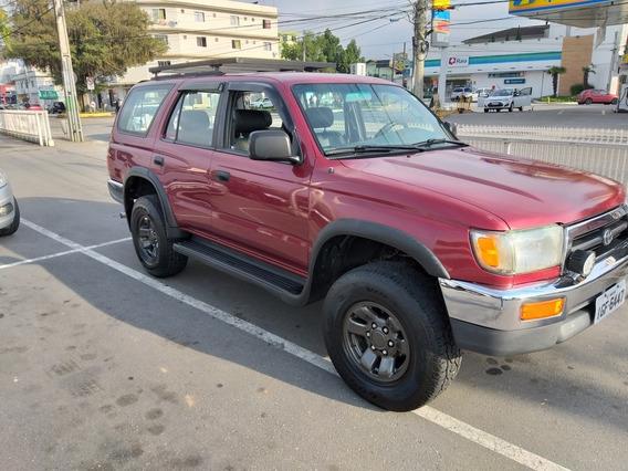 Toyota Hilux Sw4 2.7 Gasolina 97