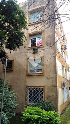 Apartamento 2 Dormitórios- Teresópolis - 28-im439083