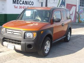 Honda Element 2007