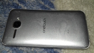 Vendo Celular Alcatel Star Ot 6010 Func. P/ Cambiar Bateria