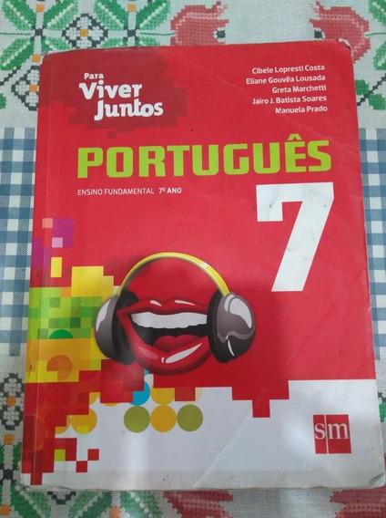 Volta Às Aulas - Português Para Viver Juntos 7