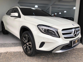 Mercedes-benz Classe Gla 1.6 Advance Turbo Flex 5p 2015
