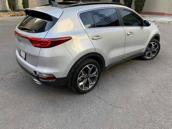 Kia Sportage 2.4 Sxl Awd At 2019