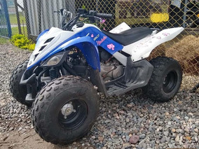 Yamaha Raptor Yfm 90cc