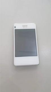 Celular LG T 375 Para Retirar Peças Os 005