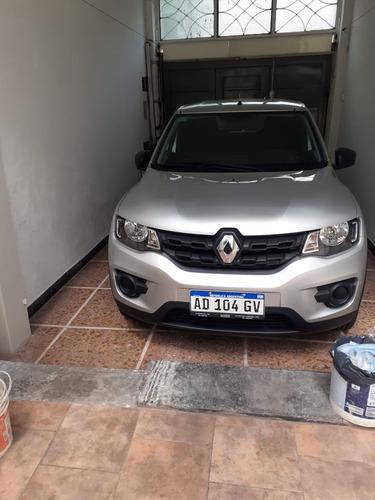 Renault Modelo Kwit