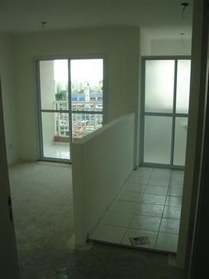 ** Lindo Apartamento Na Vila Amália ** - Ap1123