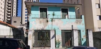 Sobrado Com 4 Dormitórios À Venda E Locação, 200 M² - Centro - São Bernardo Do Campo/sp - So19609