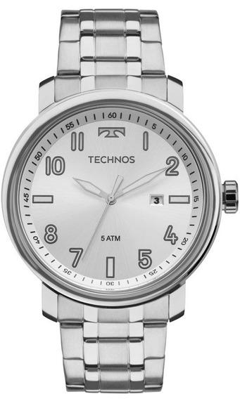 Relógio Technos Masculino 2115mnh1k