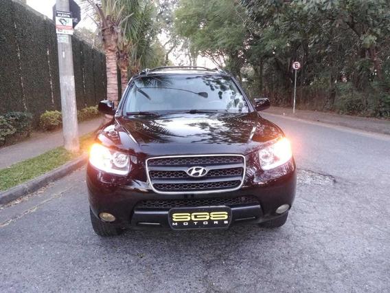Hyundai Santa Fé 2.7 Gls