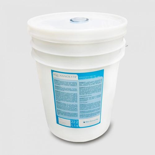 Acido Hipocloroso Certificado 22lt Concentrado