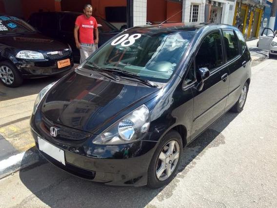 Honda Fit Lx 1.4 Flex