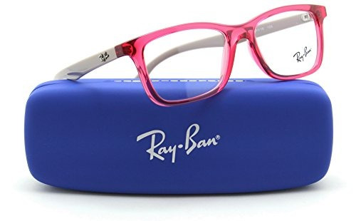 3cfa5b21f8 Ray-ban Ry1562 3747 Rectángulo Junior Gafas Graduadas Rx ...