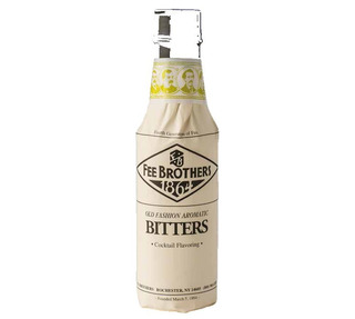 Fee Brothers Bitter Old Fashion Aromatic Bitters X 150ml