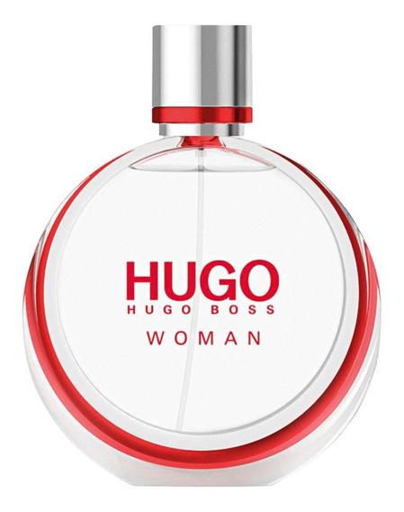 Perfume Importado Hugo Boss Woman 30ml Edp Feminino