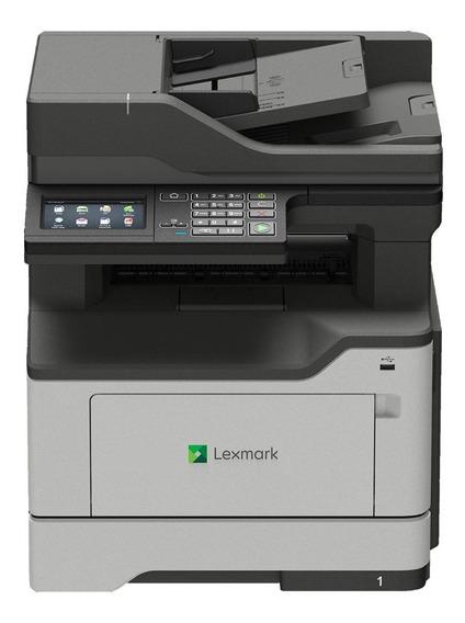 Lexmark Mx 421 Ade A4 - Impresora Multifunción Láser