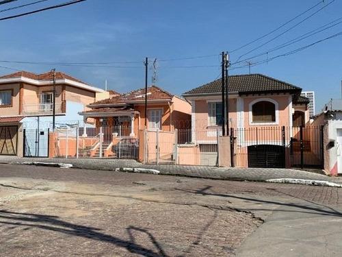 Terreno À Venda, 1000 M² Por R$ 3.800.000,00 - Catumbi - São Paulo/sp - Te0488
