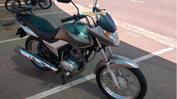 Honda Honda Titan Mix 150