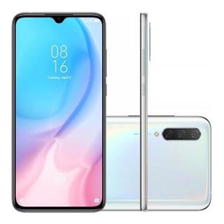 Xiaomi Mi 9 Lite 128gb 6gb Global+capa+pelicula+fone+nfe