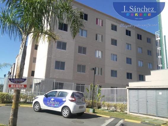 Apartamento Para Locação Em Itaquaquecetuba, Vila Celeste, 2 Dormitórios, 1 Banheiro, 1 Vaga - 190810a